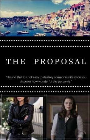 The Proposal - Peggy Carter (you) by camrendaharmonia