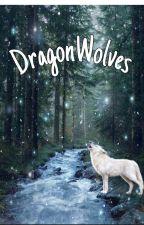 DragonWolves by Wildpferd