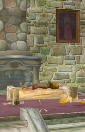 Children's Book: Diligence by DanielLeonHeart