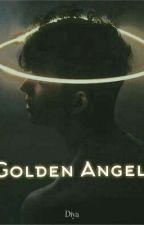 Golden Angel | Short story by crimsonxwings