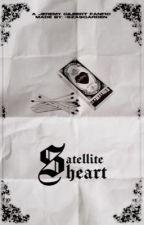 SATELLITE HEART , 𝒋𝒆𝒓𝒆𝒎𝒚 𝒈𝒊𝒍𝒃𝒆𝒓𝒕. by -SZASGARDEN