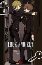 Lock and Key | Naegami by ishi_weeb