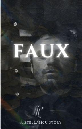 Faux by stellamcu