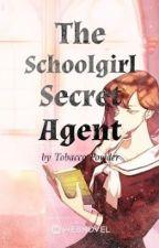 The Schoolgirl Secret Agent by Zaiev00