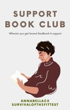 Support Book Club by annabellacx