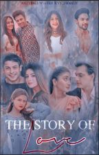 the story of love by Kyy_family