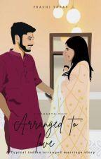 Arrange marriage season 2 by pikachucreates