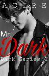 MR. DARK cover