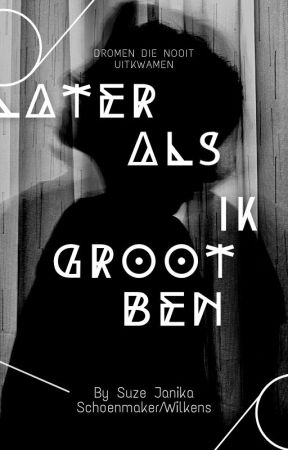 later als ik groot ben... by OH_KNOW