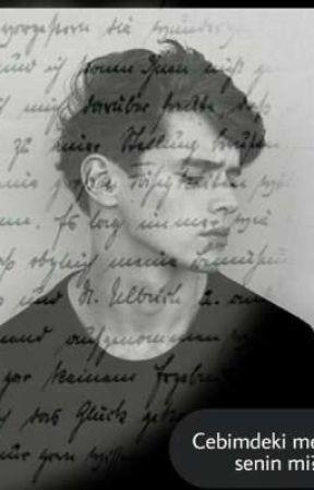 Cebimdeki mektup | TEXTİNG by piskopat132e