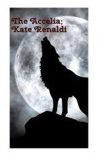 The Accelia; Kate Renaldi  by LoveicelandicHorses