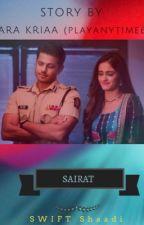 Sairat - Swift Shaadi by playanytime6