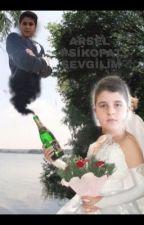 ArSal Psikopat Mafya Sevgilim (Fesat) by yagmurgreyy