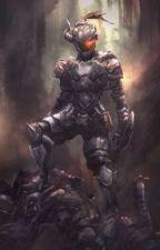 Danmachi: The slayer (OC OP x Hesita) by spawn999