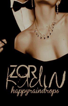 ZOR KADIN by happyraindrops