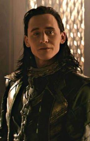 Loki's Redemption by im_trouble0