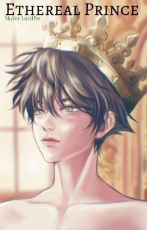 Ethereal Prince by SkylerLucilfer