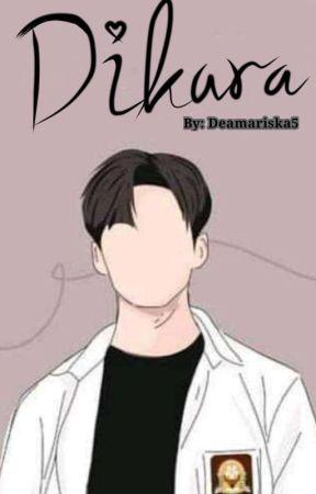 Dikara by DeaMariska5