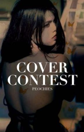 COVER CONTEST (CLOSE) by peochies