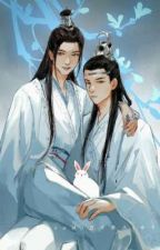 Fixing That Lan And Jiang Family by MedalistCagayanChloe