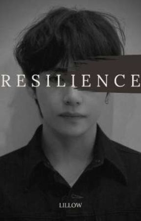 RESILIENCE [KV] by lilloww