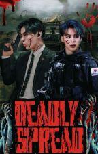 Deadly Spread ♡KookMin♡ de NeRakPotter