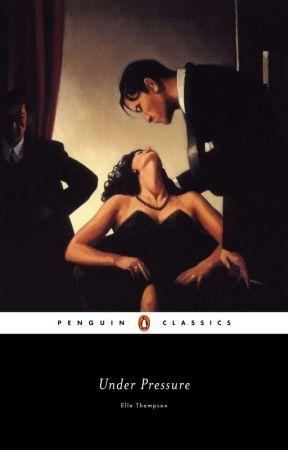 Under Pressure (18+) by midas-
