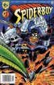 The Spider-Boy of Union by JeymisPeixoto