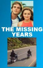 The Missing Years -  a kissing booth fan fiction by Joanne406417
