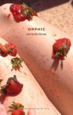 [v-trans] orphic bởi avadeantoinette