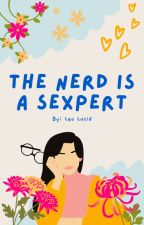 The Nerd is a Sexpert by FedorablyBeccy