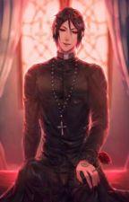 Devilish Butler by sukunasonlywife