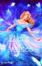 Ella's Voices  by YvettevanNieff