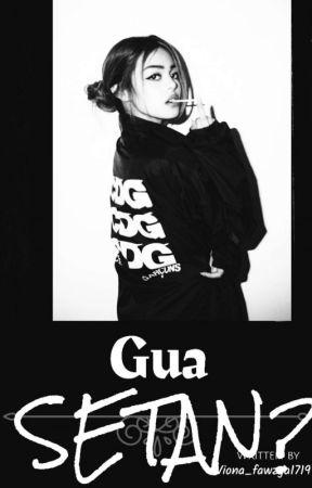 Gua Setan? by viona_fawzya1719