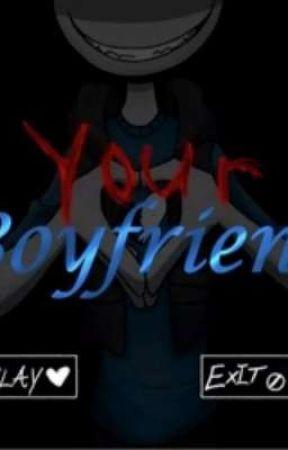  •  Your boyfriend  •  reaction  by Alex56tkv