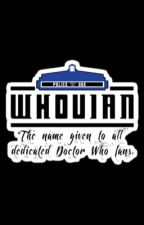 Only A Whovian Would Get It by DoctorsNextCompanion