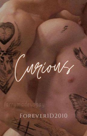 Curious l.s. {traduzione italiana} by ChiaraGi4