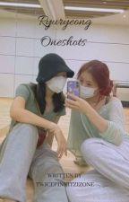 Ryuryeong   Oneshots by TwicepinkitzIzone