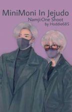 MiniMoni In Jejudo by Hoddie685