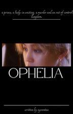 ophelia > PJM by ayoontae