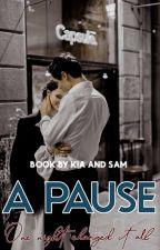 A pause by kia_sabbineni