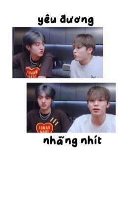 hajeongwoo   Yêu đương nhắng nhít