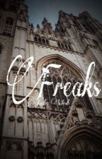 FREAKS- JW by Beatriccii
