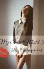 My secret model life (voltooid) door candylover1498