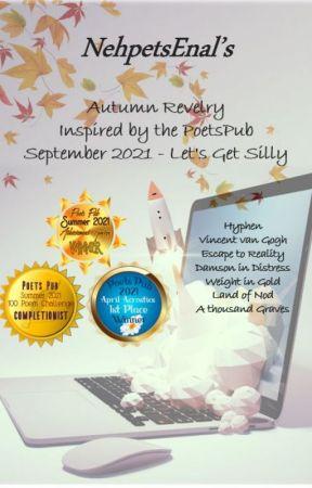 Autumn Revelry by NehpetsEnal