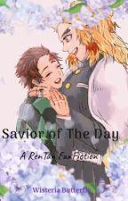 RenTan    Savior of The Day    Rengoku x Tanjiro by Platonic_Marriages