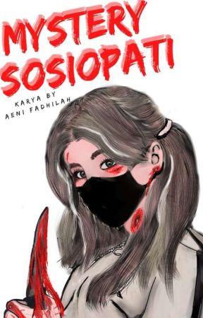 MYSTERY SOSIOPATI by jin_niuss