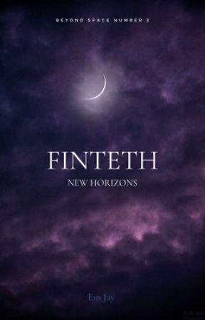 Fineth: New Horizons by emjaywrites