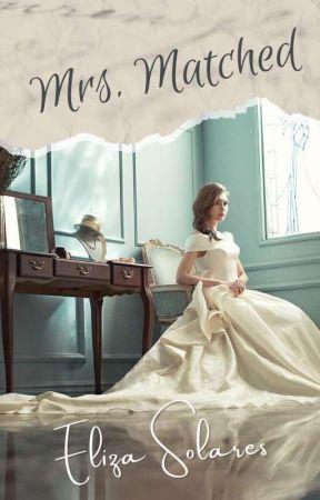 Mrs. Matched by authorelizasolares