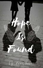 Hope is found (Smile Again S1) by denisher07